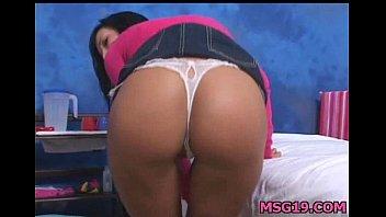 fucked girl old hard 18 yrs very Indonesian maid masturbating