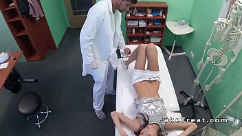raped by patient doctor girl Big booty rican cherokee gets fucked