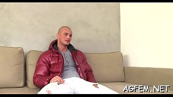 agent on dude blonde shy female by fucked casting Banging this blonde bitch s bush