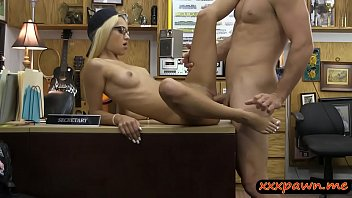 amateur pawnshop the pounded stripper busty blonde at Summe storm hd porn