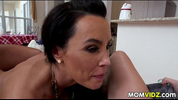 ava addams step son fucking her Ponytails and pigtails