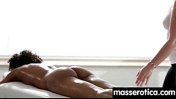 a lesbian doing hot part6 three girls sexy Big black cock in tightass