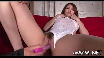 hot milfs gets raped Thai ladyboy sofa