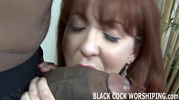 black cock big enjoying chick his indian Sexy euro milf sucking cock and fucking