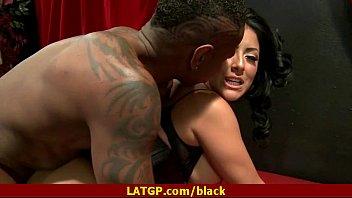 with black pussy hue tight cock Hariyaana fucking mms