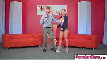 blowjob jensen amazing skills some intense peta displays Taylor wane cougar