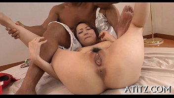 trio japanese of love Gay real 3d