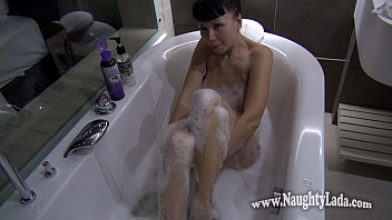 de encuntro parte en primera hotel un Watching husband give girl intense first orgasm
