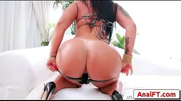 acrobats hillary anal scott Major league azz 3 beauty dior