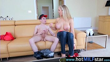 cum fill pussy with milf up Teen busty buffy
