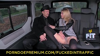 car drivers foreskin Mother let son
