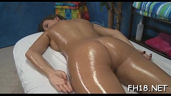 ask massage after Skinny ebony tgirl