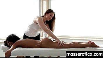 hairy massage girl Black cock fucking slut white