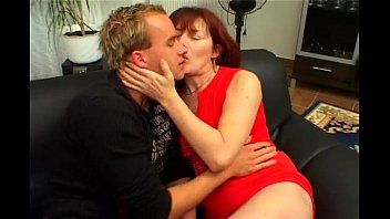 neighbor young redhead Super sexy ivy winters blows a big hard fat cock