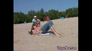 on the beach girl Spikespen av tempation