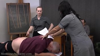 secretary punished deen james Mexican wife seduced fucked by strangers