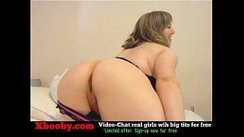 webcam tits blonde Daughter teasing in morning