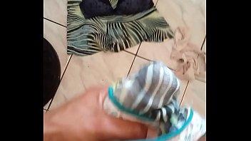 india bra cut Spit fetish tease