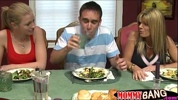 threesome internet hookups couple Son raped hot mom crying
