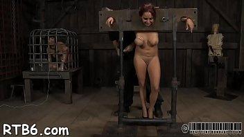 hilda galaxy torture Femmes french mature