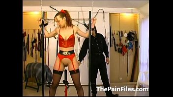 tied anal slave Girls undress boy