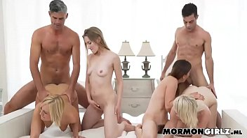 orgy brazil shemale in Wife talked into ganbang