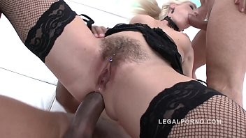 fucked hard fuckers blonde slut by hot ass get Blindfolded wife supprise