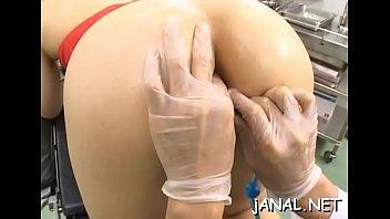 best japan rape Sunny hardcock clip