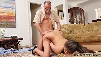 fuck silver old gay daddy man Blond hot ass