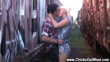 redhead out asshole girsl west Seachindian ponor sex