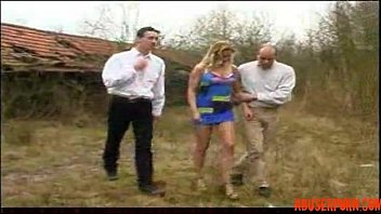 abby sausage man outdoor deepthroating Behind the scine nadia ali
