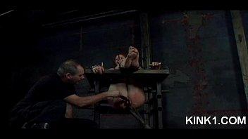 fucked bondage slut Katie st ives and rico strong