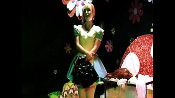 slave crossdresser sissy Home masturbation made fun