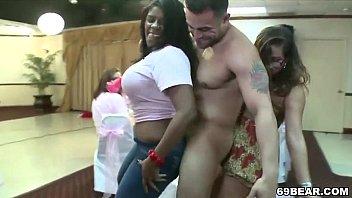 john holmes bride and Korean girl stripping