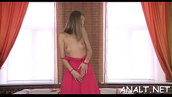 sesi in nighty sex hot Mom son ass gape