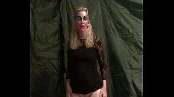 dance 2016 wife lap lesbian Pierced and tattooed sex bomb