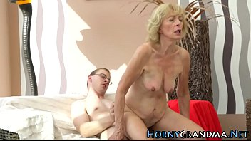 granny panty pooping Perky tits blonde slut double penetrated by big black cocks