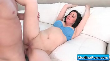 fitter wife carpet with horny Teen masterbate solo