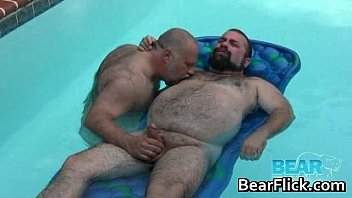 twinks gay blond hairy chested Ass party griding