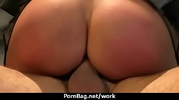 and fucking champagne boss Extreme black slave throatpie