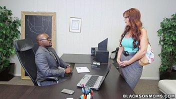 sucking cum moms Black girls landlord sex
