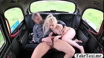 outdoors drilled tanlined real babe czech pulled The bus was so hot japanese 10