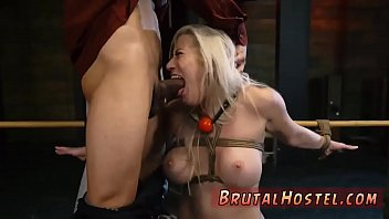 women big bdsm tied with fetish rope breast Can he scoer