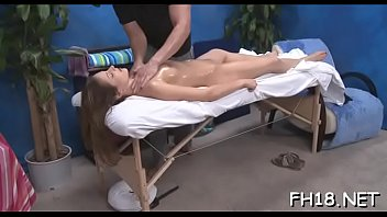 feet massage moms Moniques ass got spanked over the table