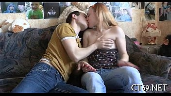 small legal age younger teenagers Asian class room x video