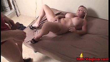 hot fucked hard lynn unifor krissy pornstar in tit blonde cop big Amateur real indian homemade incest orgy