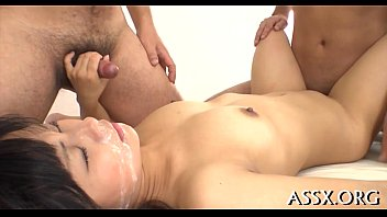 anal play pt 6 Stocking milf strip pov blowjob