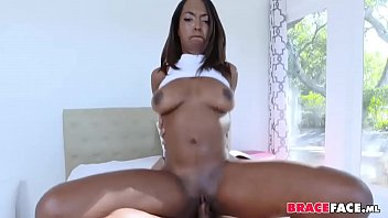 fuckig blacks south africa public Tiny thai takes big white dick
