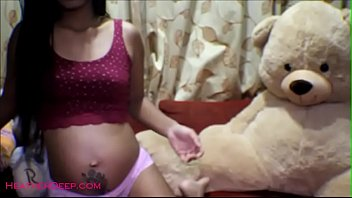 post pregnant sex Russian granny and boy 064