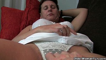 granny hairy les Collection of pussies spread wide open